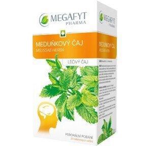 Megafyt Meduňkový léčivý čaj 20x15gm