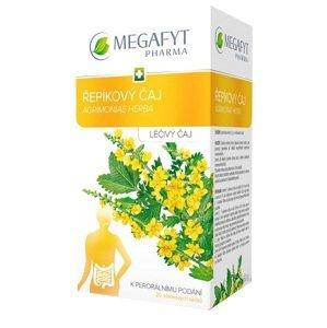 Megafyt Řepíkový léčivý čaj 20x1.5gm