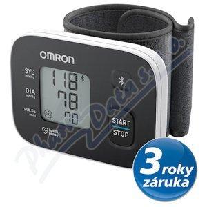 Omron RS3 Intelli IT Tonometr