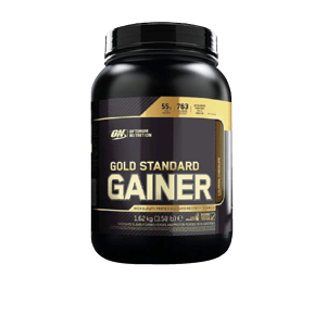 Optimum Nutrition Gainer Gold Standard čokoláda 1620g