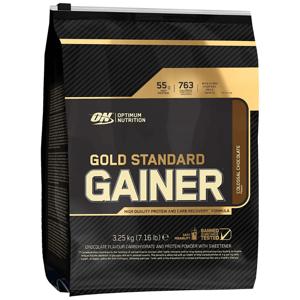 Optimum Nutrition Gainer Gold Standard čokoláda 3250g