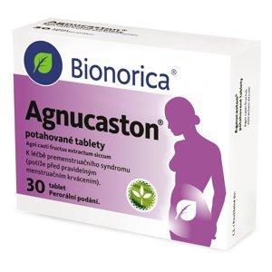 Agnucaston potahové tablety 30ks