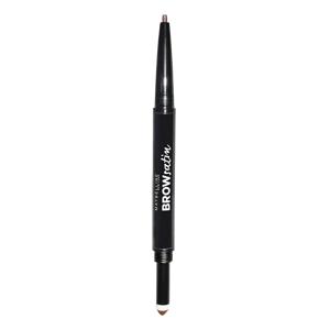 Maybelline Brow Satin Medium Brown 02 tužka na obočí 9g