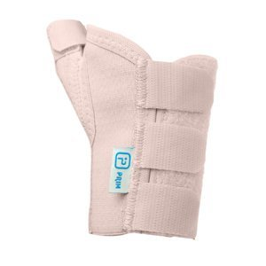 DMA Ortéza zápěstí a palce velikost XL provedení pro levou ruku