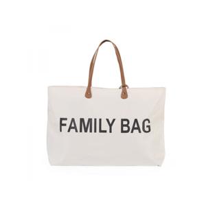 Childhome Cestovní taška Family Bag White