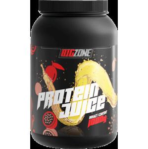 Big Zone Protein Juice Citrónový čaj 1000g