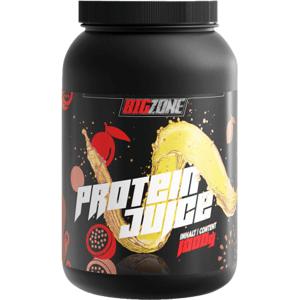 Big Zone Protein Juice Mango, Marakuja 1000g