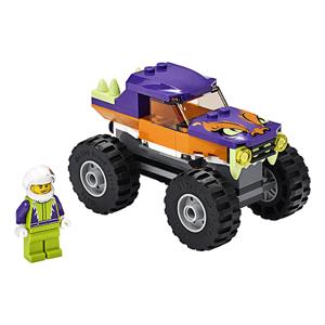 Lego Monster truck 60251
