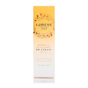 Lumene VALO BB Cream SPF20 - Medium/Dark 30ml