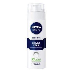 Nivea men  NIVEA FOR MEN hol.pěna SENSITIVE 200ml 81720