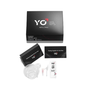 YO náhradní příslušenství – 2 ks
