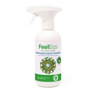 Feel Eco komplexní čistič povrchů 450ml
