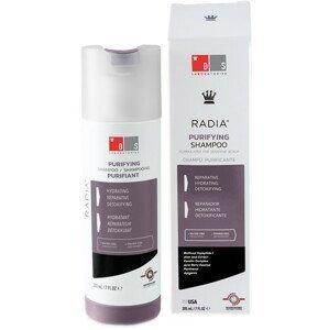 DS laboratories  Radia Šampon na vlasy 205ml