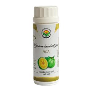 Salvia Paradise Garcinia standardizovaný extrakt 90 kapslí
