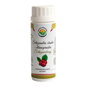 Salvia Paradise Schizandra standardizovaný extrakt 60 kapslí