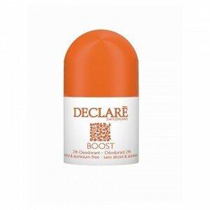 DECLARÉ BOOST 24h Deodorant 50ml