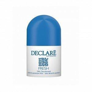 DECLARÉ FRESH 24h Deodorant 50ml