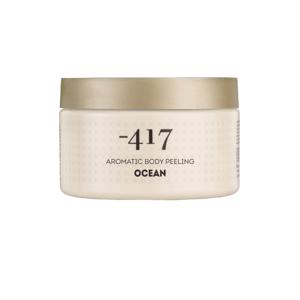 -417 Aromatic Body Peeling Ocean 360ml