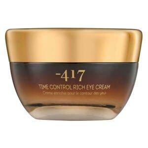 -417 Time control rich eye cream 30ml