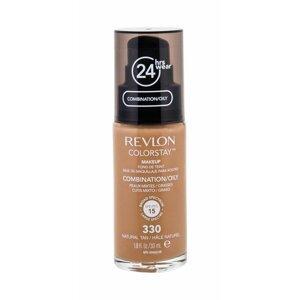 REVLON COLORSTAY M-UP COM/OIL 330 Natural Tan 30ml