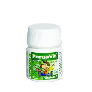 Vitamíny pro děti na posílení imunity