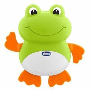 Chicco Hračka do vody Plovoucí žába 6m+