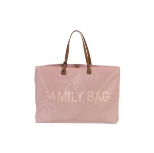 Childhome Cestovní taška Family Bag Pink