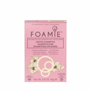 Foamie Shampoo Bar Hibiskiss 80g