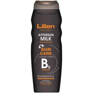 Lilien sun active aftersun milk 200ml