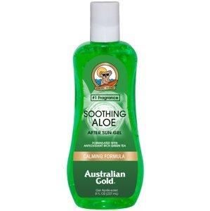 Australian Gold Soothing Aloe Aftersun 237ml