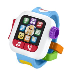 Mattel FP Chytré hodinky CZ