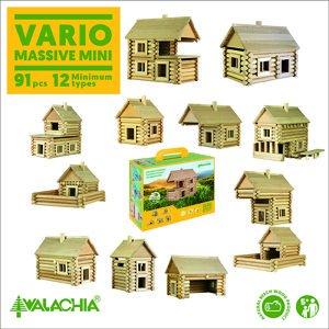 Walachia VARIO Massive miini