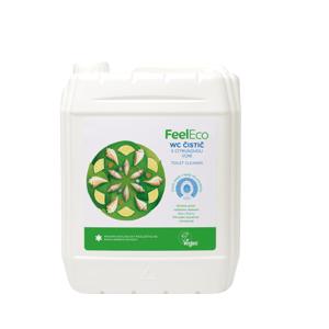 Feel Eco WC čistič 5l