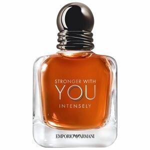 Armani Stronger  Armani Parfémová voda EDP Stronger With You Intensely 50ml