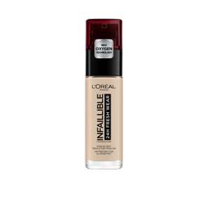 L'Oréal Paris  L´Oréal Paris Make-up Infaillible 24h Fresh Wear Foundation 15 30ml