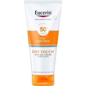 EUCERIN SUN Krém-gel na opalování Dry Touch SPF50+ 200ml