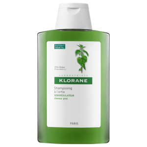 Klorane Ortie šampon mastné vlasy 400ml