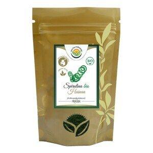 Salvia Paradise Spirulina 100% prášek BIO 250g