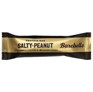 Barebells Protein slané arašídy 55g