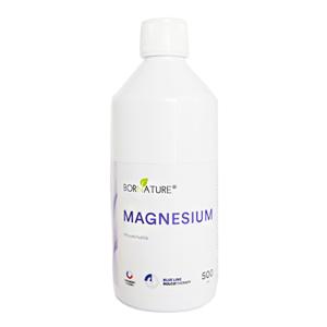 Bornature Transdermální magnésiový olej 500ml