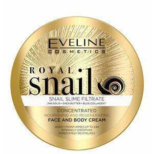 Eveline Cosmetics  Eveline Royal Snail koncentrovaný tělový krém 200ml