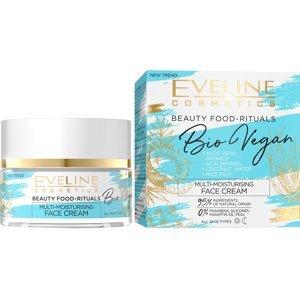Eveline Cosmetics  Eveline BIO VEGAN Multi-hydratační denní a noční krém 50ml