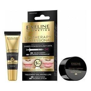 Eveline Cosmetics  Eveline LIP THERAPY PROFESSIONAL – Zvětšení rtů 2v1