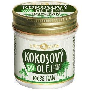 Purity Vision Kokosový olej 120ml