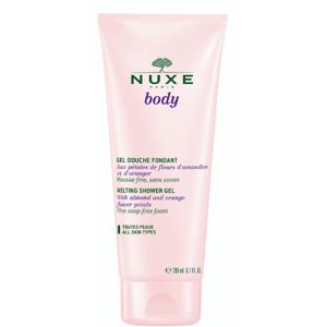 NUXE Body Jemný sprchový gel 200ml