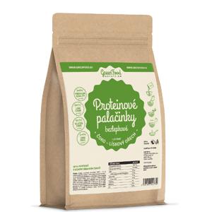 GreenFood Nutrition Proteinové palačinky bezlepkové čoko-lískový ořech 500g