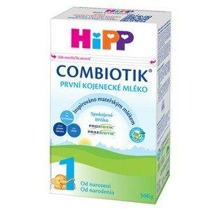 HiPP 1 BIO Combiotik mléko 500g