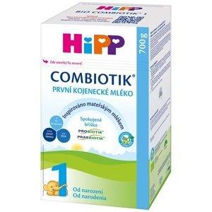 HiPP 1 BIO Combiotik mléko 700g