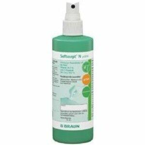 B.Braun  Softasept N barvený spray CZ/SK 250ml
