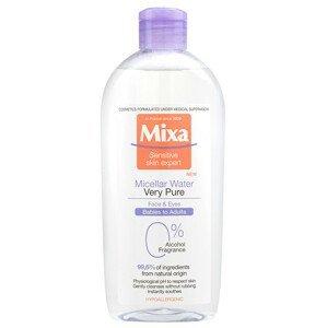 Mixa Very Pure micelární voda 400ml